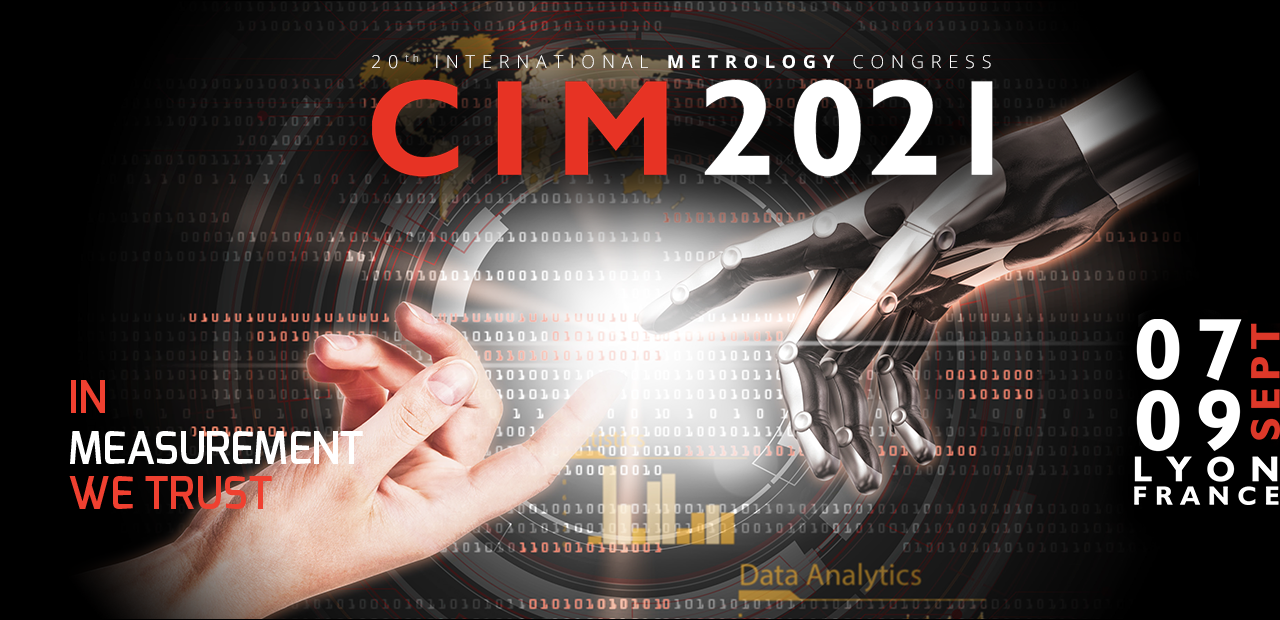 CIM2021 : In measurement we trust